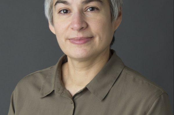 Headshot of Dr. Germain